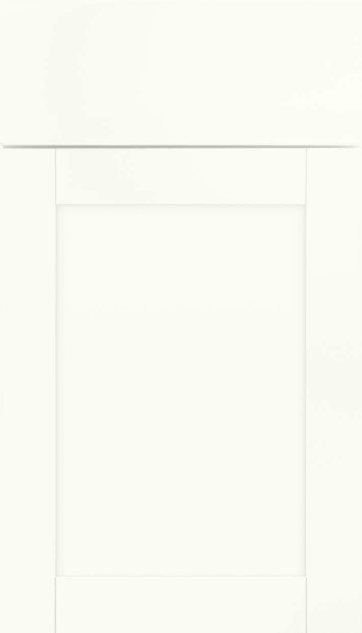 Brellin - White