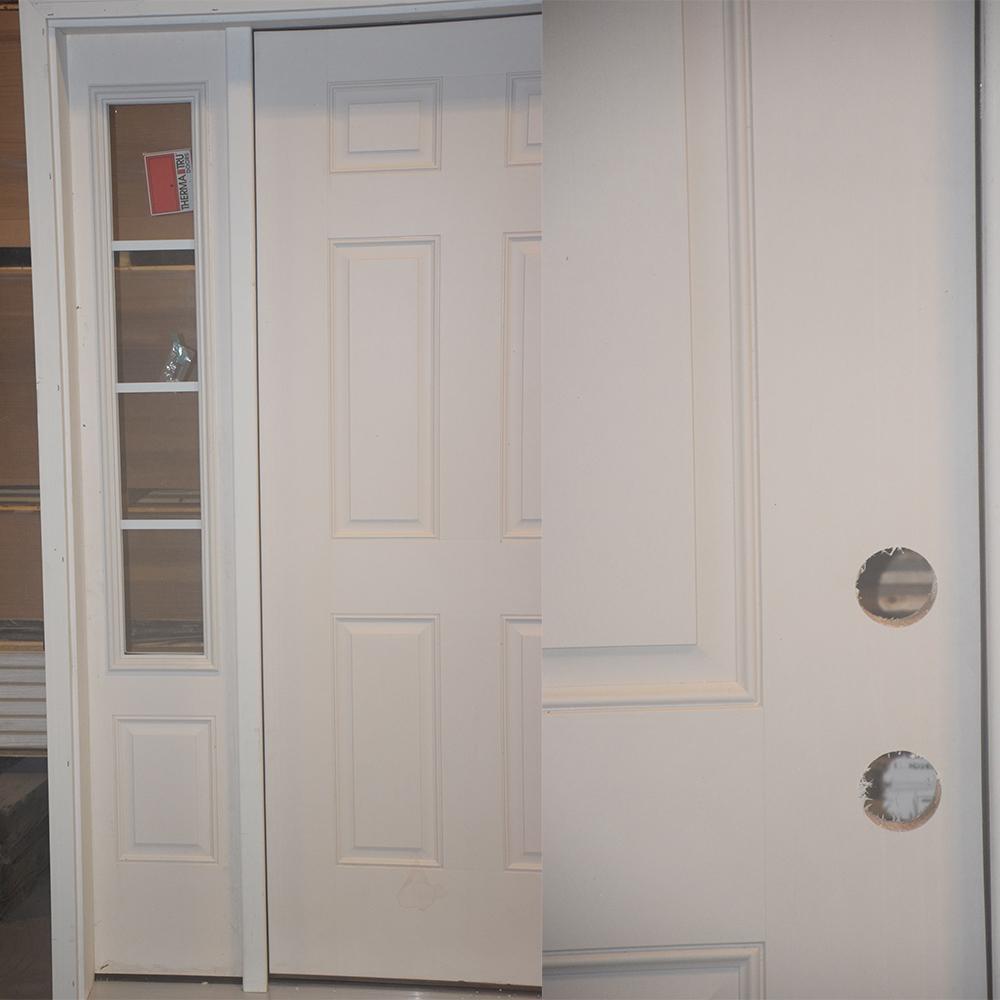 door outlet 2