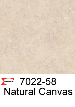 7022-58 Natural Canvas